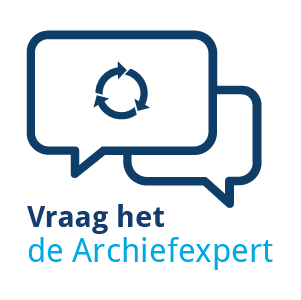 Archiefcontainer